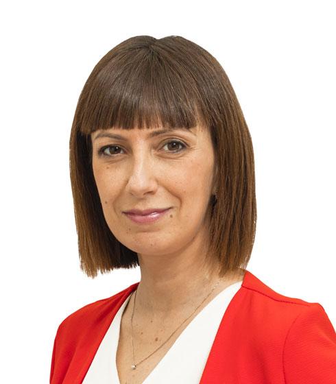 Giorgia Bartoli