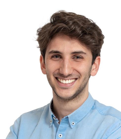 Enrico Ferrarini