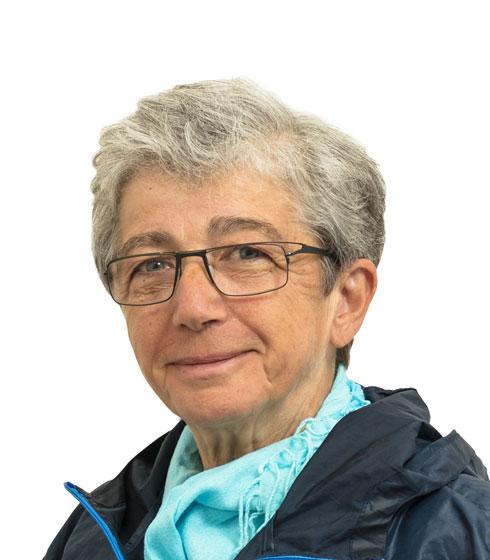 Cristina Mammi