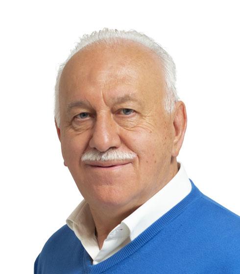 Egidio Pagani
