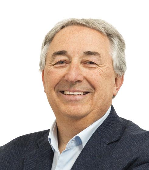 Armando Pagliani