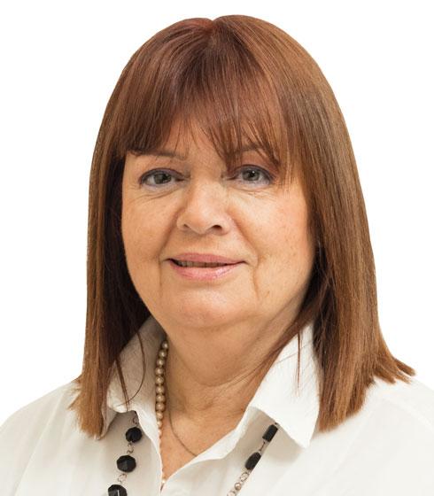 Simona Silvestri